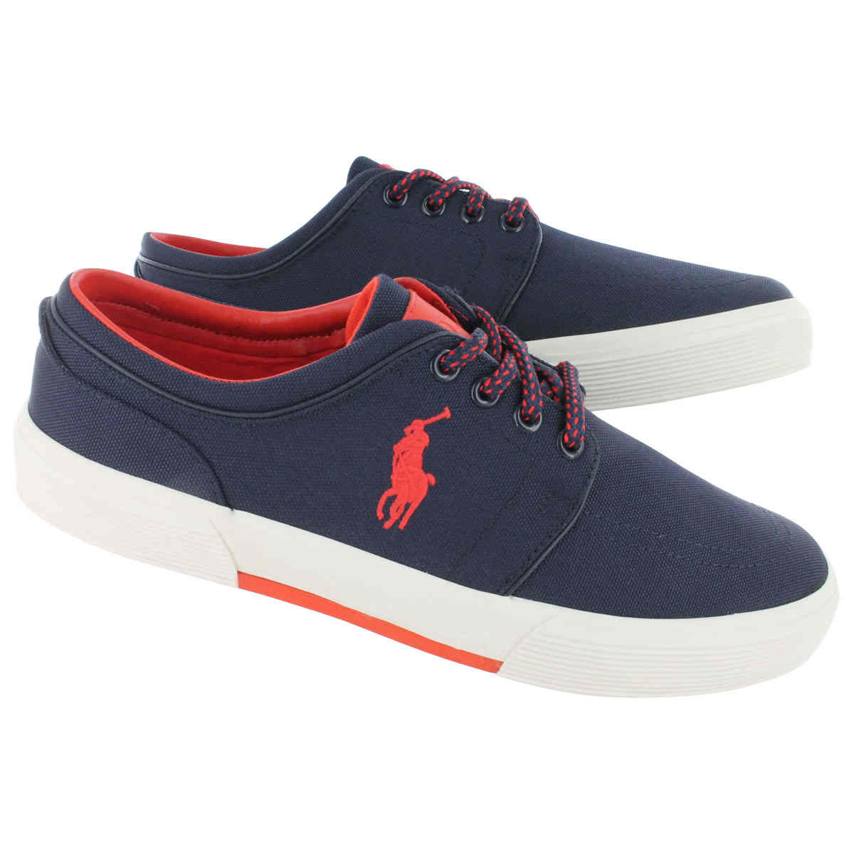 Blue Polo Shoes For Girls   Viewing Gallery