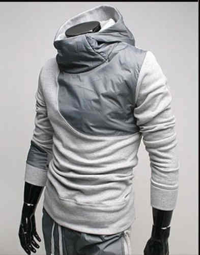 Hoodies For Men   Cool Assassins Creed Revelations Desmond Miles