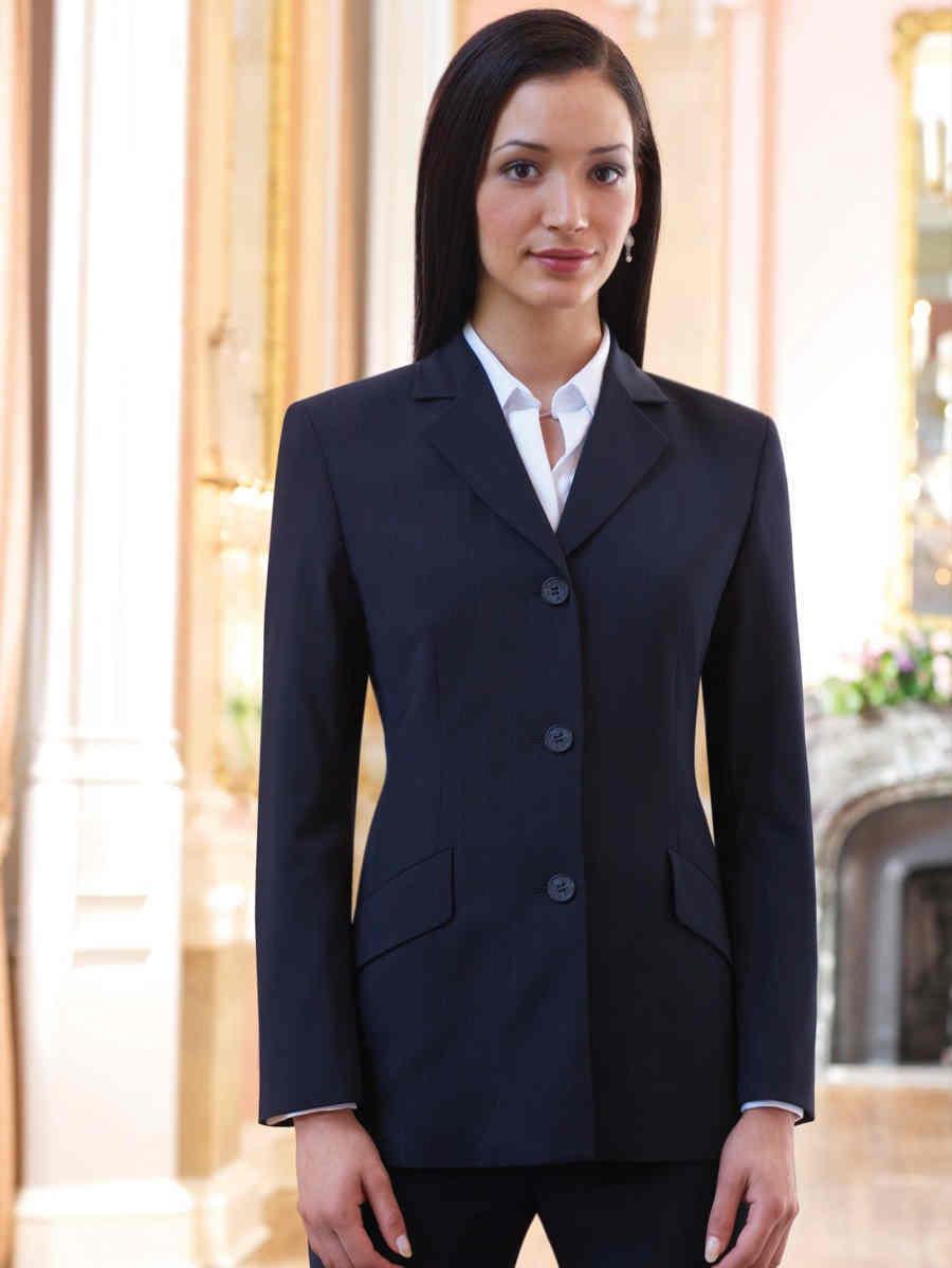 Catania Suit Jacket