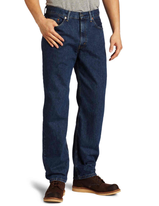 Trends For Mens Blue Jeans Levis