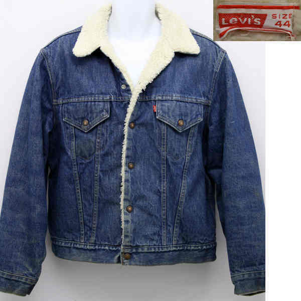 Pin Coats Jackets Levis Authentic Trucker Dimensions On Pinterest
