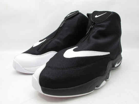 Nike Zoom Flight 98 The Glove   Release Date   SneakerNews