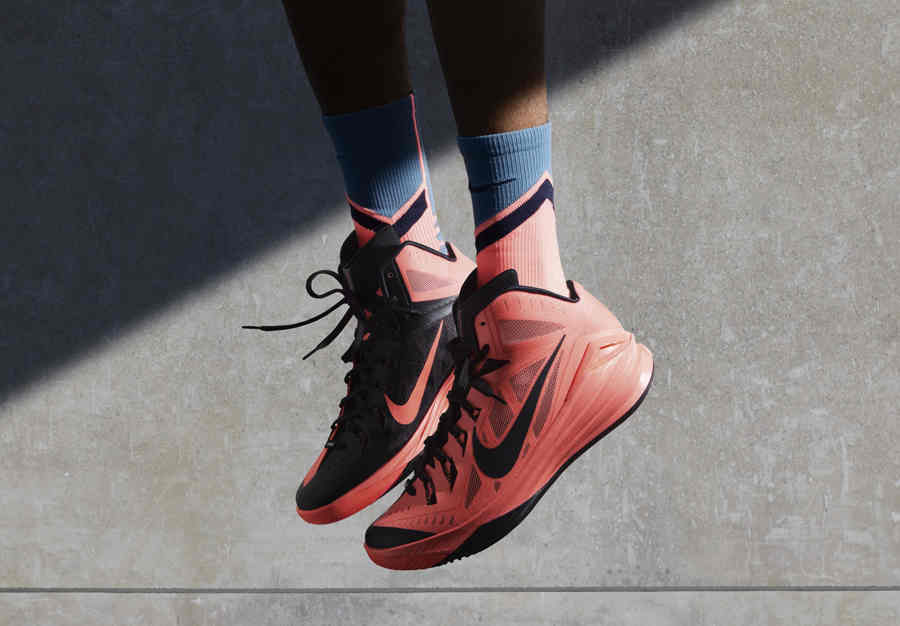 Paul George   SneakerNews