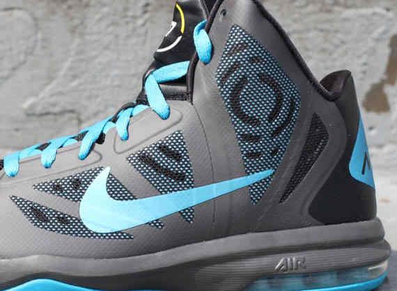 Nike Air Max Hyperaggressor   SneakerNewscom