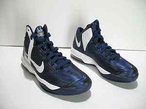 Nike Womens Air Hyperaggressor TB Basketball Shoes 524871 401