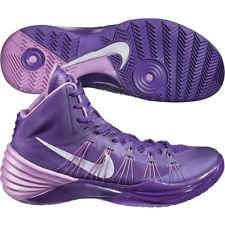 Nike Purple Hyperdunks Basketball Shoes EBay