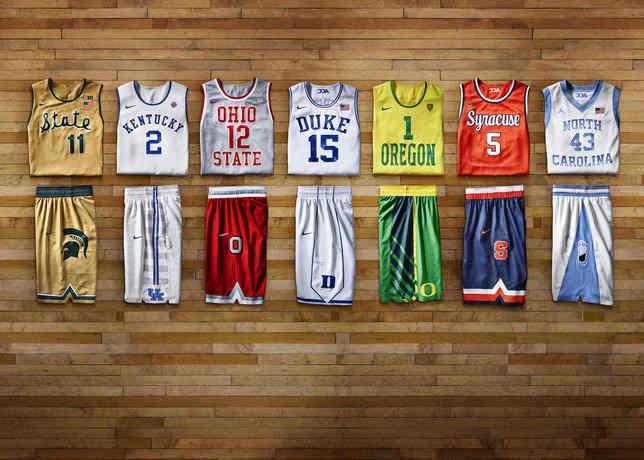 Syracuse To Don Nike Hyper Elite Dominance Uniforms Against Boston