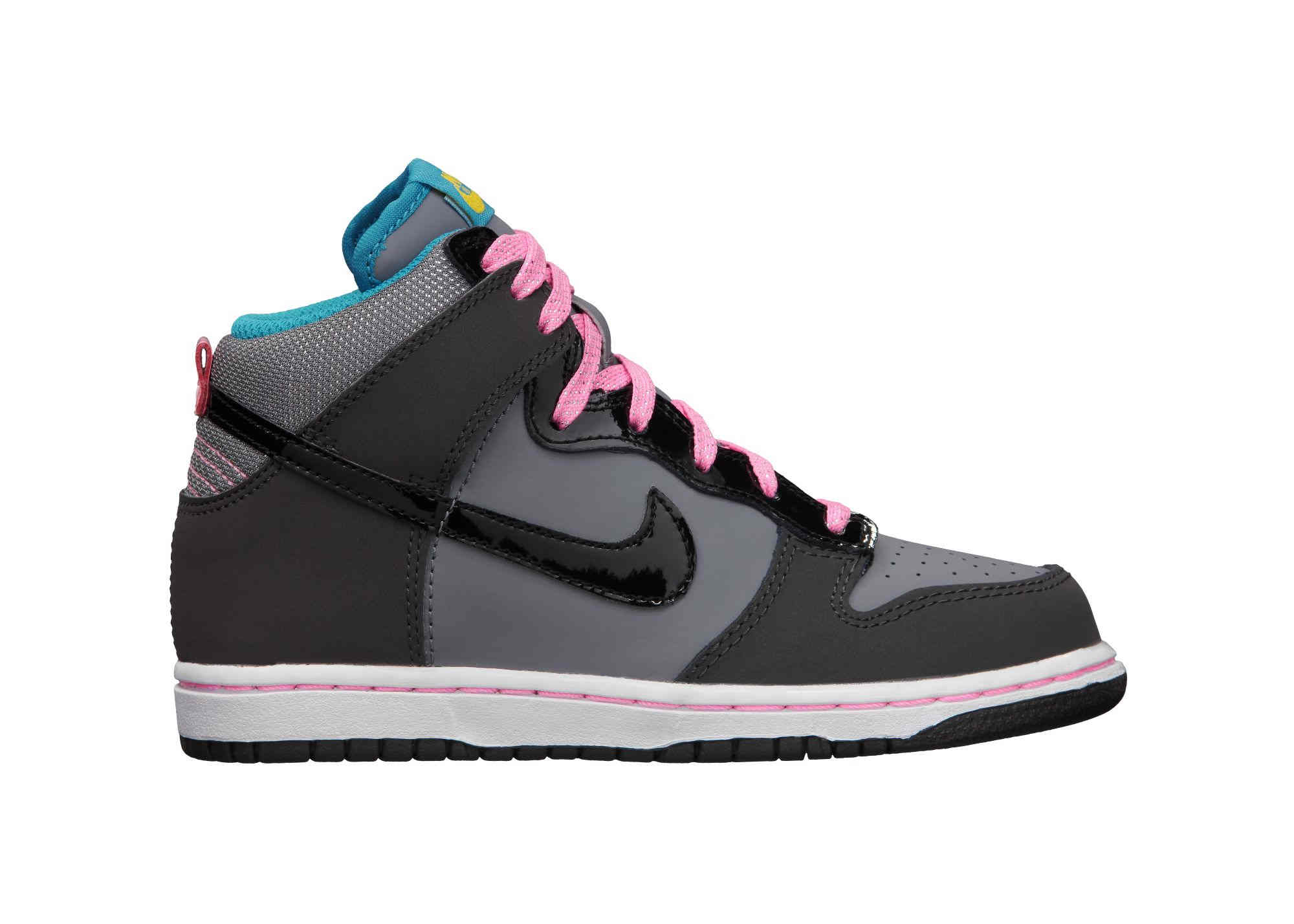 Pix For Nike Shoes For Teenage Girls