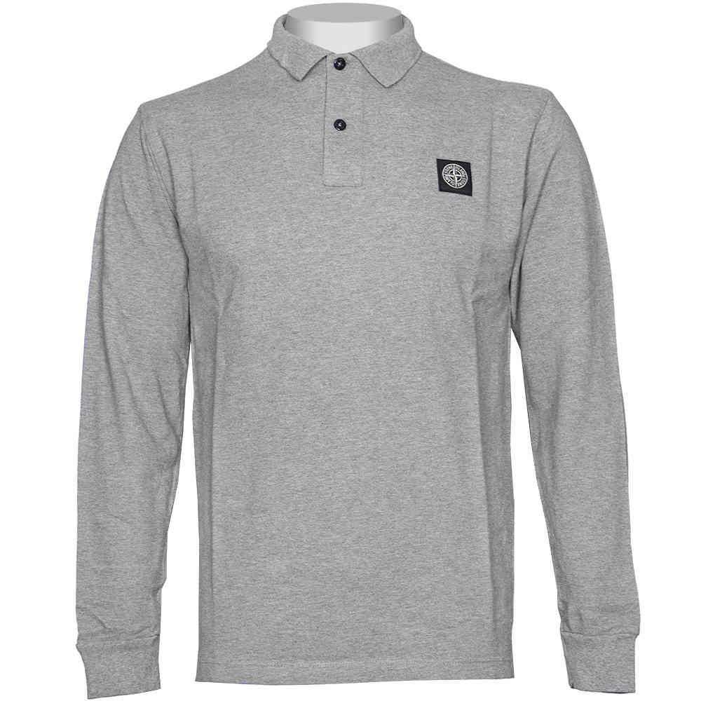 Polo Shirt With Alligator Logo