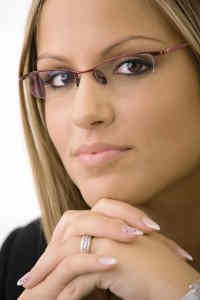 Best Lens Material To Use For Rimless Eyeglasses Prescription