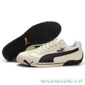 High Top Mens Casual Puma Shoes 868A