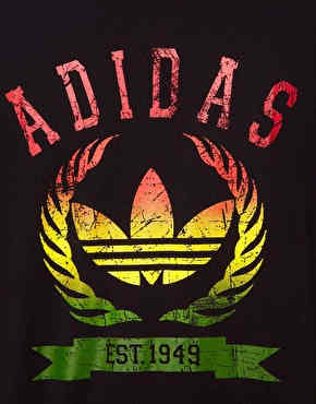 Logos For Adidas Logo Rasta