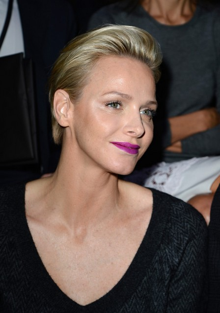 charlene wittstock short haircut for 2014