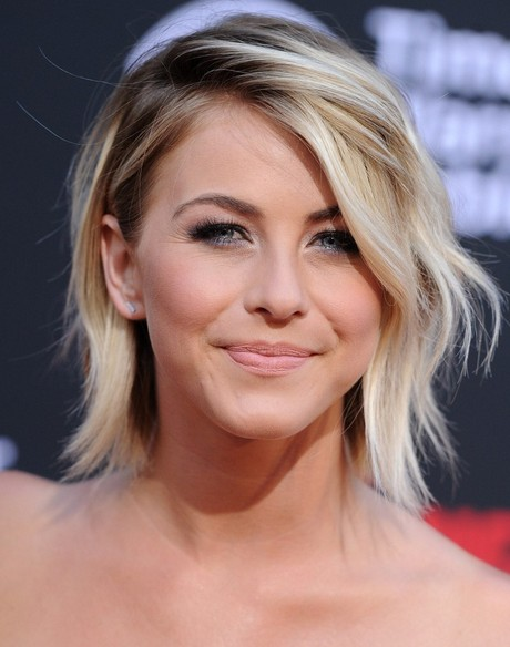 julianne hough short hairstyles 2014
